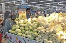 Hanoi ensures sufficient supply of essential goods