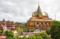 Ghositaram pagoda