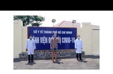 Total recovered COVID-19 patients rise to 201