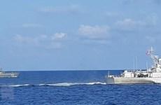 Building elite, modern Vietnam People's Navy