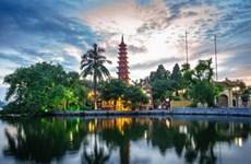 Hanoi starts welcoming more visitors