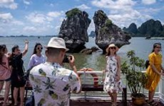 Vietnam seeks to break out of COVID-19 tourist trap: Bloomberg