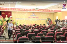 Vietnam Press Museum ready to open