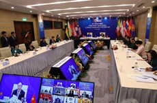 ASEAN leaders' special session on women's empowerment in digital age