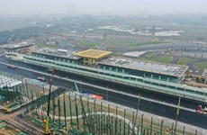 Hanoi Formula 1 race: Opportunities to help Vietnam's tourism strive post COVID-19