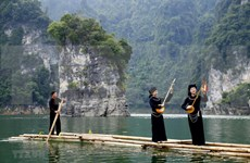 Tuyen Quang strengthens tourism stimulus