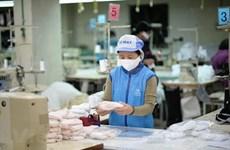 Vietnamese enterprises capable enough to produce COVID-19 prevention facemasks