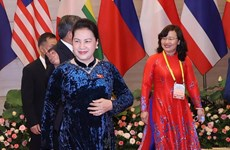 AIPA-41 opens in Hanoi