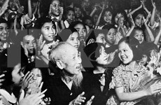 Top 10 songs about President Ho Chi Minh
