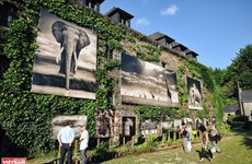 Vietnam's imprint on French photo festivals