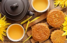 Taking Vietnamese mooncakes to the world