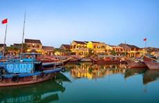 Hoi An celebrates opening of Tan Thanh fishing village market