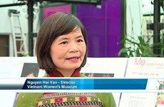 Photo exhibition honours Vietnamese mothers