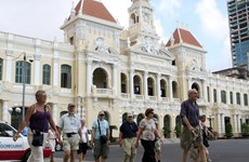 Ho Chi Minh City busy reviving tourism