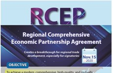 Regional Comprehensive  Economic Partnership Agreement