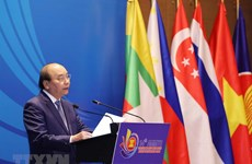ASEAN Ministerial Meeting on Transnational Crime
