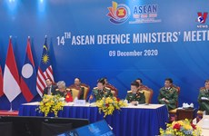 2020 successful for defence external affairs