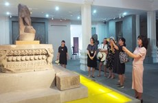 Da Nang museums attracting domestic visitors with free entry policy
