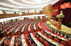 Int'l friends set high expectations for Vietnam's 13th Party Congress