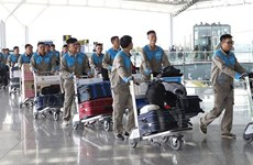 Vietnam targets to send 90,000 labourers abroad in 2021