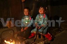 Children in norwestern region