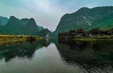 Can't-miss venues in Ninh Binh province
