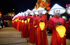 Official recognition for ao dai needed to promote national outfit