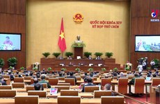 Voters highly value National Assembly's 14th tenure