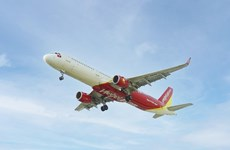Vietjet Air to launch five routes to Phu Quoc