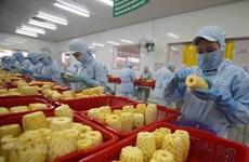 Fruit, vegetable sector targets export revenue of 10 billion USD