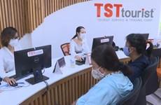 Tourism firms hang tight in COVID-19 tsunami