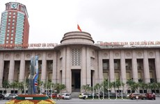 Central bank, Quang Ninh continue to top 2020 administrative reform index