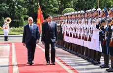 Nurturing Vietnam-Laos special relationship