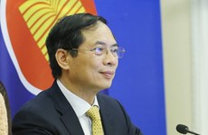 Vietnam welcomes development of ASEAN-Australia ties