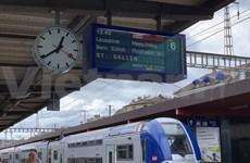 North-South high-speed railway - Transport infrastructure revolution