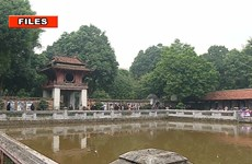Temple of Literature looks to become creative cultural space