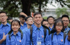 School for youth, reliable reserve force of Party