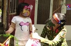Cosy full moon festival provided to disadvantaged kids