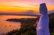 A glimpse of central Vietnam