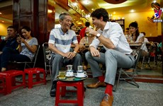 HCM City listed among top 10 destinations to enjoy coffee in the world