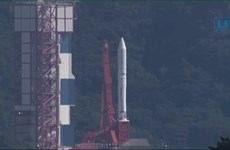 Vietnam's NanoDragon satellite yet to enter orbit as scheduled