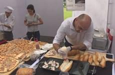 Hanoi hosts Italian culture fair