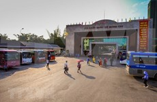 Border EZs utilise existing potential for development