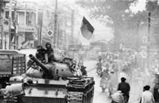 Hue-Da Nang Offensive Campaign 1975