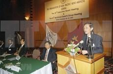 VNA makes active contributions to OANA