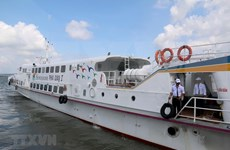 Binh Thuan promotes seaport advantages