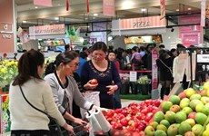 Five-month CPI rises 2.74 percent year-on-year