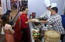 Int'l food festival opens in Da Nang