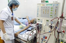 Five-standard model improves quality of health sector