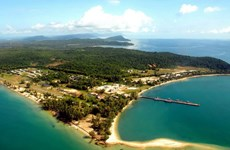 Phu Quoc island lures over 2.2 million visitors